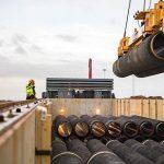 «Северный поток-2» сочли опасным для Украины и Словакии