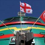 Названа причина задержки пассажироперевозок по Баку-Тбилиси-Карс
