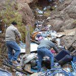 В Перу с обрыва рухнул автобус, погибли 27 человек