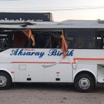В Турции перевернулся автобус со школьниками, 1 человек погиб, 18 ранены