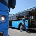В России внедрят систему распознания лиц в общественном транспорте