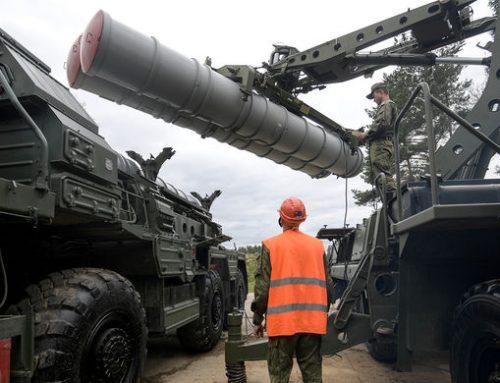Турция не откажется от покупки российских ЗРК С-400 – министр