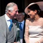 СМИ рассказали о прекрасных отношениях принца Чарльза и Меган Маркл