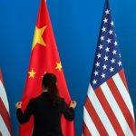 Пекин примет ответные меры, если все журналисты КНР покинут США