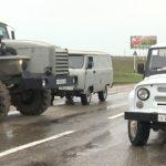 В Дагестане введен режим КТО