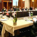 Начался отбор кандидатов на проведение III Европейских игр