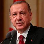 Эрдоган отправил в отставку главу Центробанка Турции