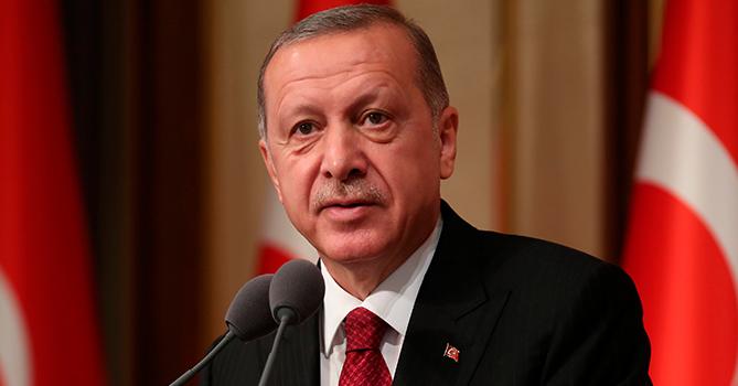 Эрдоган утвердил Соглашение о взаимном освобождении от визы между Азербайджаном и Турцией