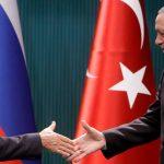Эрдоган готов обсудить с Путиным создание буферной зоны в Сирии