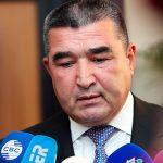Ильхам Алиев освободил Этибара Пирвердиева от должности