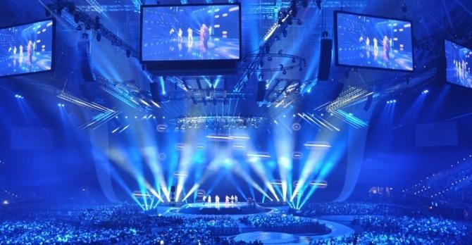 Организаторы назвали четыре сценария «Евровидения-2021»