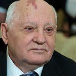 Горбачев приветствует перемирие в Карабахе