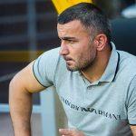 """Гурбан Гурбанов: """"Карабах"""" не использовал свои голевые моменты"""