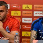 Ричард Алмейда: В сборной Азербайджана все игроки одного уровня, и не все зависит от меня