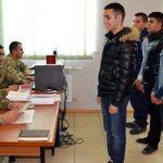 В Азербайджане снижается возраст первоначальный постановки на воинский учет