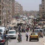 Меркель опасается гуманитарной катастрофы в Идлибе