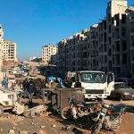 Боевики обстреляли несколько населенных пунктов в сирийской провинции Идлиб