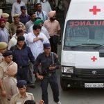 В Индии неизвестные застрелили сотрудника победившей на выборах партии