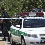 На юго-востоке Ирана ликвидировали четырех террористов