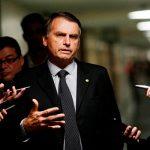 Задержан подозреваемый в нападении на кандидата в президенты Бразилии