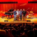 Азербайджанский джаз покорил Бразилию и Аргентину