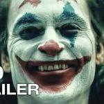 Видео с актером Хоакином Фениксом в образе Джокера появилось в Сети