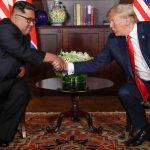 Помпео назвал сроки второй встречи Трампа и Ким Чен Ына