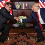 Письмо от Ким Чен Ына понравилось Трампу