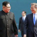 КНДР и Южная Корея проведут военные переговоры на 26 октября