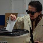 В Северной Македонии пройдет второй тур выборов президента