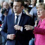 Тревожные европейские кадровые комбинации для Москвы и Киева