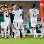 Азербайджан сыграл вничью с Мальтой