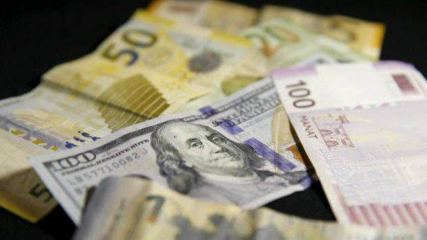 Внешний долг Азербайджана составил 22,4% ВВП