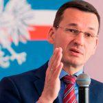 Вышеградская группа предлагает Евросоюзу ввести безвизовый режим для граждан Беларуси