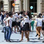 В новом учебном году в школах Баку будут обучаться около 415 тыс. учеников