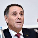 Новруз Мамедов внес изменения в состав коллегии Госкомитета