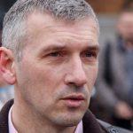 В Одессе ранили общественного активиста