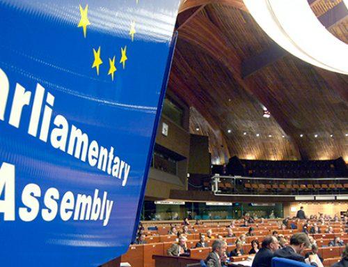 В ПАСЕ приняли резолюцию касательно референдумов