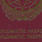 Некоторым военным выдадут дипломатический паспорт