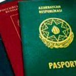 Количество безвизовых стран для граждан Азербайджана увеличилось до 66