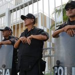 В Перу приговорили к пожизненному заключению обвиняемых по делу о теракте 1992 года