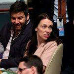 Премьер Новой Зеландии взяла с собой трехмесячную дочку на сессию ГА ООН