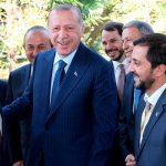 Путин с Эрдоганом может обсудить Ливию
