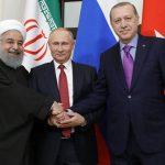 «Резкой реакции от государств — союзников Сириина возможную операцию турецких войск не будет»