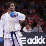 Азербайджанские каратисты удачно выступили на IX Open Masters