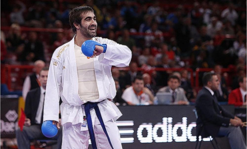 Рафаэль Агаев улучшил свой рейтинг