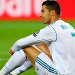 УЕФА открыл дело в отношении Роналду за жест в матче с «Ювентусом»