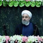 Роухани: Иран не хочет войны с США на Ближнем Востоке