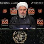 Роухани пообещал ответить на любые подрывные шаги в Персидском заливе