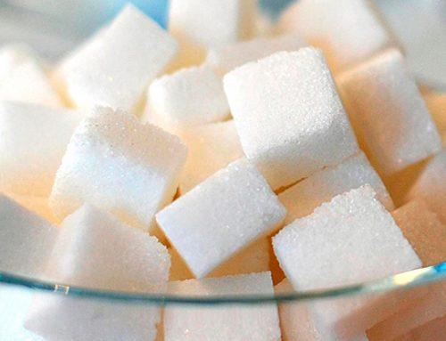 Импорт сахара увеличился в 3 раза